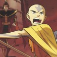 Book Jacket: Avatar: The Last Airbender creators Michael Dante DiMartino and Bryan Konietzko continue the story right where the TV series left off. Aang and Katara work tirelessly for peace […]