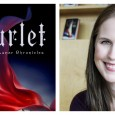 Byrt: Marissa, what came first, the cyborg, or the Cinderella? Marissa Meyer: The Cinderella came first. I had the idea in my head that I wanted to write a series […]