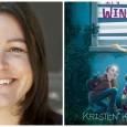 Welcome back to The Debuts, a series of posts introducing you to brand, spanking new authors you really should get to know. Meet Kristen Kittscher! Byrt: If one of the […]