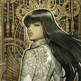 Book Jacket: Set in an alternate matriarchal 1900's Asia, in a richly imagined world of art deco-inflected steampunk, Monstress tells the story of a teenage girl who is struggling to […]