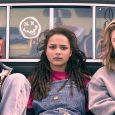 I'll admit I haven't read the book yet – but now I definitely want to start. . The Miseducation of Cameron Post hits theaters August 3.