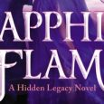 Book Jacket: From #1 New York Times bestselling author Ilona Andrew comes an enthralling new trilogy set in the Hidden Legacy world, where magic means power, and family bloodlines are […]